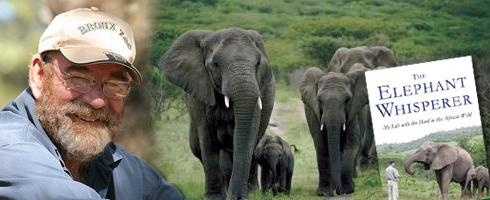 - - LA elephant_whisperer