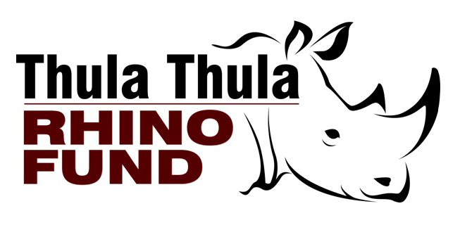 Thula Thula Rhino Fund EMBLEM