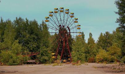 CHERNOBYL chernobyl-ferris-wheel