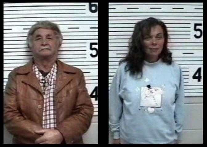 nosey-arrests