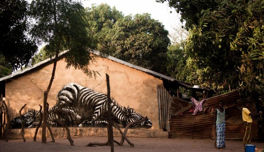 ROA GAMBIA