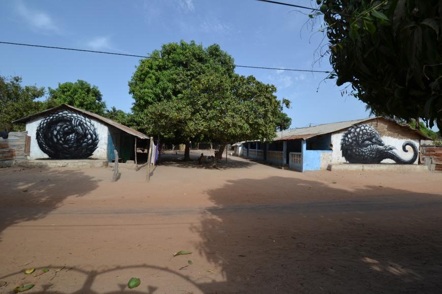 ROA MAKASUTA THE GAMBIA 1